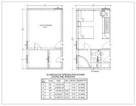 #45 for Design a Home layout by chourasiyajuhi0