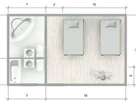 #34 for Design a Home layout by RobbieBerg