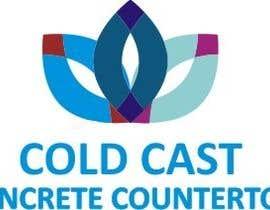 MixalU tarafından Design a Logo for Cold Cast Countertops için no 12
