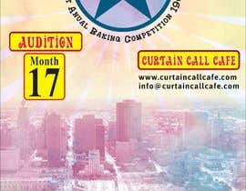 #31 for Theater Audition Poster with Graphic Design Needed - InDesign, Photoshop, Illustrator by Ibrahim900244