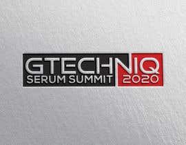 #48 cho Gtechniq Serum Summit Logo bởi abdesigngraph