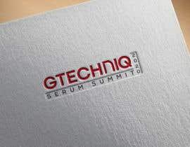 #40 cho Gtechniq Serum Summit Logo bởi Adhorarahi