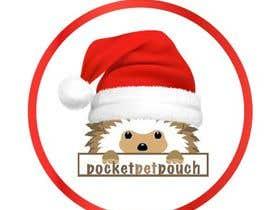 #29 cho Christmas Hedgehog bởi DesignerAasi