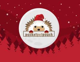 #26 cho Christmas Hedgehog bởi mdrashedracr