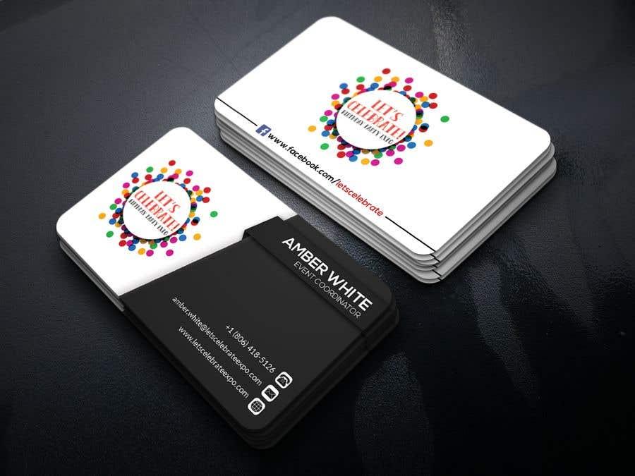 Konkurrenceindlæg #506 for Business card design