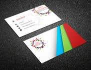 Logo Design Konkurrenceindlæg #231 for Business card design