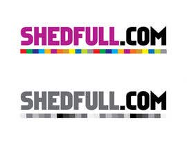 #13 cho Logo Design for Shedfull.com bởi habib79in
