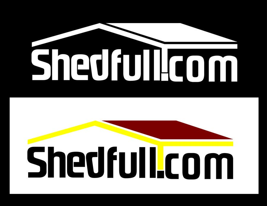 Bài tham dự cuộc thi #31 cho Logo Design for Shedfull.com