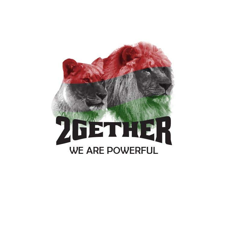 Konkurrenceindlæg #8 for POWER OF UNITY