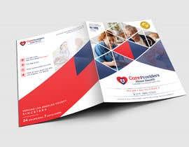 #23 untuk Create a business folder design oleh shazal97