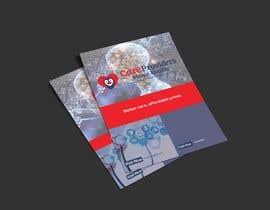 #20 untuk Create a business folder design oleh shabiha450