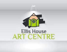 #319 para Logo Design - Ellis House Art Centre por shohanjaman26