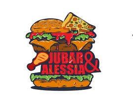 #42 cho Make me a logo for a foodie youtube channel bởi sadikmahamud6596