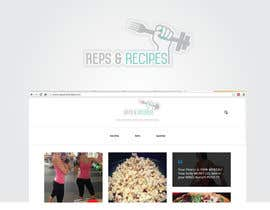 chrissieroberts tarafından Design a Logo for Reps and Recipes için no 222