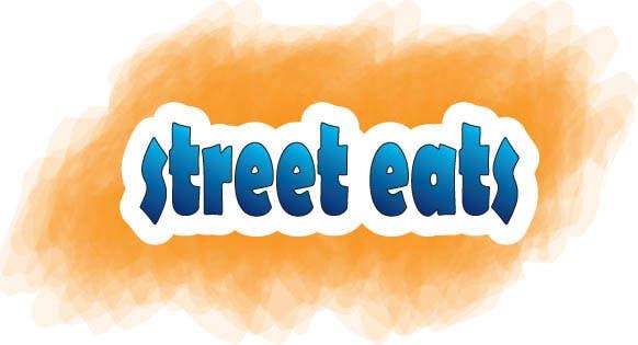 Penyertaan Peraduan #                                        41                                      untuk                                         Logo Design for Street Eats