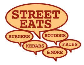 #27 for Logo Design for Street Eats af stanbaker