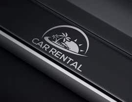 #109 untuk Design a car rental portal logo oleh rabiul199852