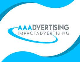 #74 untuk ImpactAdvertising Logo and Business card oleh stcserviciosdiaz