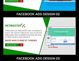 #21 untuk Facebook Ads for small web hosting company (1) oleh raiyansohan777
