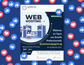 #10 untuk Facebook Ads for small web hosting company (1) oleh Abdenourz