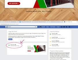 #37 for Facebook Ads for small web hosting company (3) af kreativedesizn