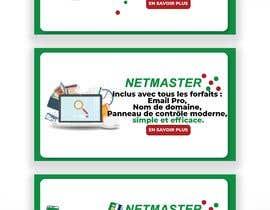 #38 for Facebook Ads for small web hosting company (3) af mertgenco