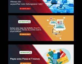 #39 for Facebook Ads for small web hosting company (3) af muhaiminalsaifu2