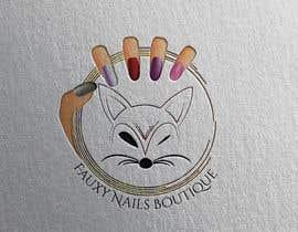 Nro 21 kilpailuun Create a Logo for my Nail Business käyttäjältä imrovicz55