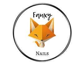 Nro 30 kilpailuun Create a Logo for my Nail Business käyttäjältä Whitedogdesigns