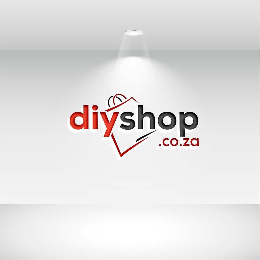 Bài tham dự cuộc thi #239 cho Logo Design diyshop.co.za