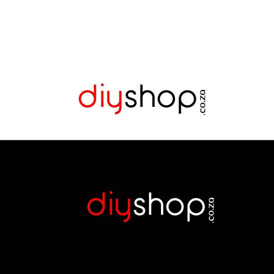 Bài tham dự cuộc thi #375 cho Logo Design diyshop.co.za