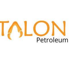 #52 untuk Design a Logo for Talon Petroleum oleh iwebgal