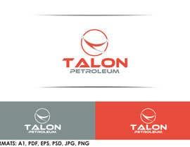 #18 untuk Design a Logo for Talon Petroleum oleh tolomeiucarles