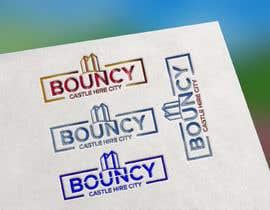 #48 untuk Bouncy Castle Hire Logo oleh mdmoniruzzamanm2