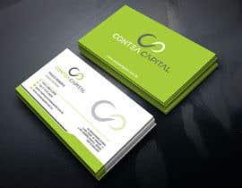 Nro 237 kilpailuun Business Card käyttäjältä mballamin62