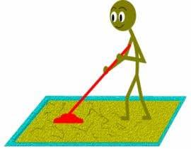 #18 for I would like a stick figure animation cartoon af AngiePavlov