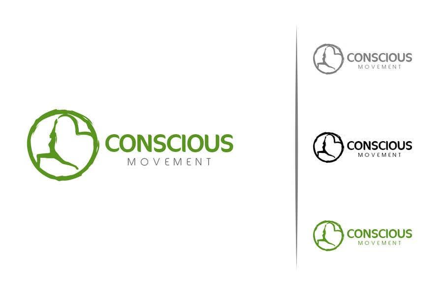 Kilpailutyö #234 kilpailussa logo design