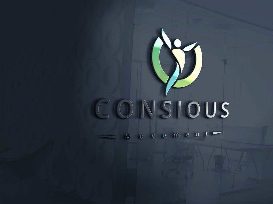 Kilpailutyö #64 kilpailussa logo design