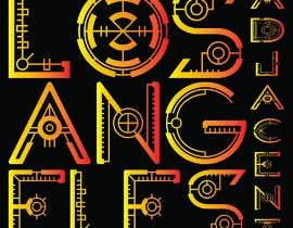 #9 for Tshirt graphic design#City1 af mdminhajuddin