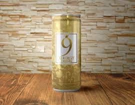 #34 for New Energy Drink Global Brand by plusjhon13