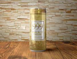 Nro 35 kilpailuun New Energy Drink Global Brand käyttäjältä plusjhon13