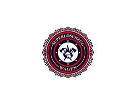 #44 for Firefighter Brigade Logo af servijohnfred