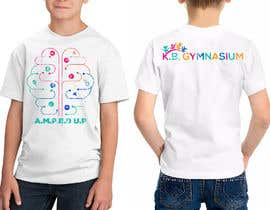 #78 for Create design for T shirt and hats af shafiqulislam201
