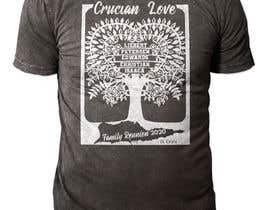 #32 for Family Reunion T-shirt Design - 17/11/2019 11:14 EST af Emranhossain388