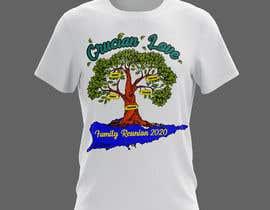 #20 for Family Reunion T-shirt Design - 17/11/2019 11:14 EST af alarisunkeceperz