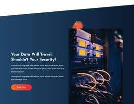 nº 114 pour New IT company needs a website design par shahriarfaisal