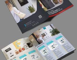 #43 pentru Brochure design de către JewelBluedot