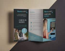 #9 pentru Brochure design de către mehedibondhon