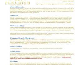 Nro 2 kilpailuun Format a 2-3 page Word Document käyttäjältä sbtamal