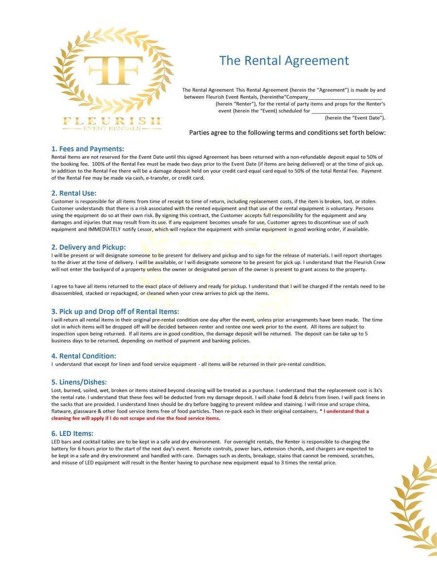Kilpailutyö #7 kilpailussa Format a 2-3 page Word Document